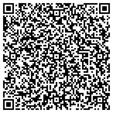 QR-код с контактной информацией организации НАЦИОНАЛЬНЫЙ ТЕАТР