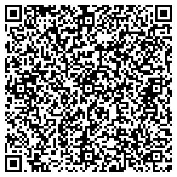 QR-код с контактной информацией организации БИБЛИОТЕКА ГОРОДСКАЯ ФИЛИАЛ № 5