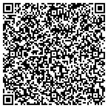 QR-код с контактной информацией организации БИБЛИОТЕКА ГОРОДСКАЯ ФИЛИАЛ № 11