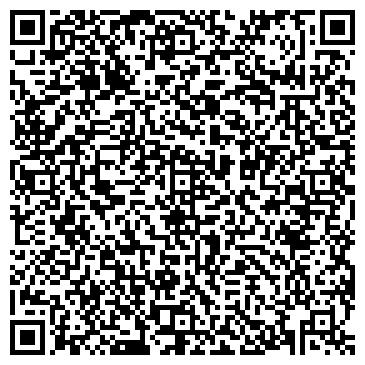 QR-код с контактной информацией организации БИБЛИОТЕКА ГОРОДСКАЯ ФИЛИАЛ № 19