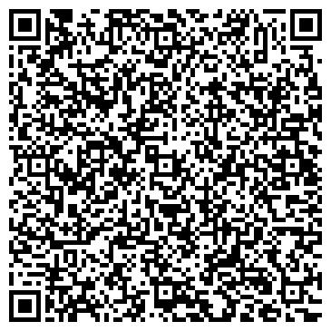 QR-код с контактной информацией организации БИБЛИОТЕКА ГОРОДСКАЯ ЦБС ФИЛИАЛ № 6