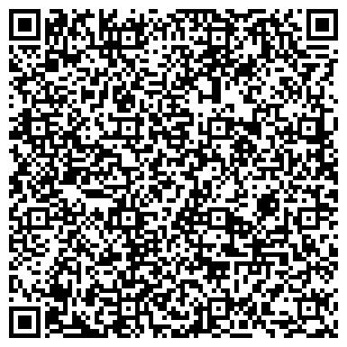 QR-код с контактной информацией организации ЦЕНТРАЛЬНАЯ ГОРОДСКАЯ БИБЛИОТЕКА ИМ. Д. Я. ГУСАРОВА