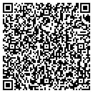 QR-код с контактной информацией организации МАСТА