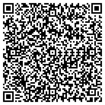 QR-код с контактной информацией организации ПЕЧОРЛЕСПРОМ, ОАО