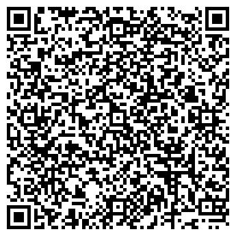 QR-код с контактной информацией организации ПЕЧОРАРЕЧСВЯЗЬ ФГУП
