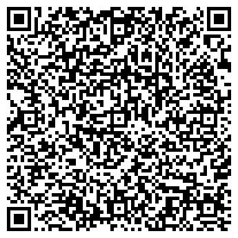 QR-код с контактной информацией организации СЕВЕРАВТОСЕРВИС, ЗАО
