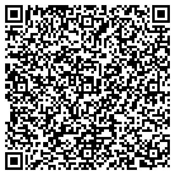 QR-код с контактной информацией организации ПЕЧОРЫАГРОПРОМСЕРВИС, ОАО