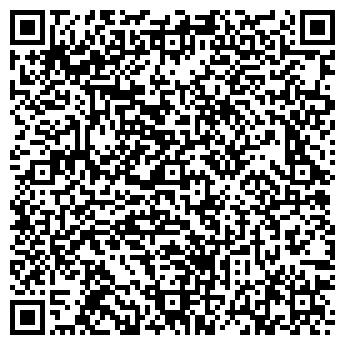 QR-код с контактной информацией организации КИНОВИДЕОЦЕНТР МП