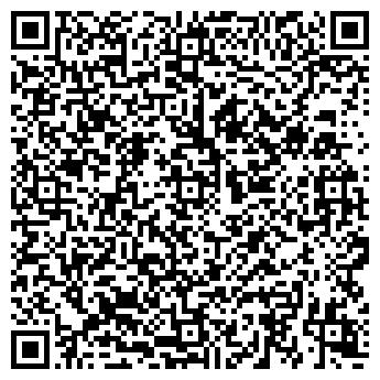 QR-код с контактной информацией организации № 1 ЦЕНТР РАЗВИТИЯ ДЕТЕЙ