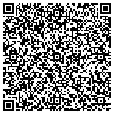 QR-код с контактной информацией организации ТИХВИНСКОЙ БОЖЬЕЙ МАТЕРИ ЦЕРКОВЬ