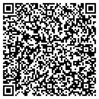 QR-код с контактной информацией организации ТАКТ ООО