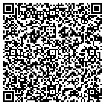 QR-код с контактной информацией организации ПЛЕСЕЦКИЕ НОВОСТИ ГАЗЕТА