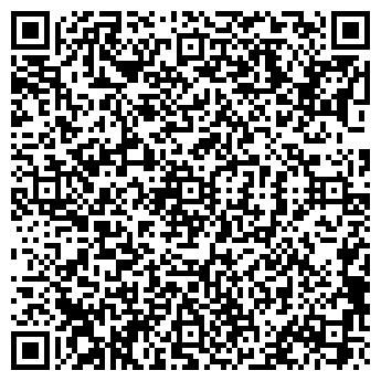 QR-код с контактной информацией организации ПЛЕСЕЦКРЕМТЕХСНАБ
