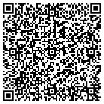 QR-код с контактной информацией организации БАННО-ПРАЧЕЧНЫЙ КОМПЛЕКС