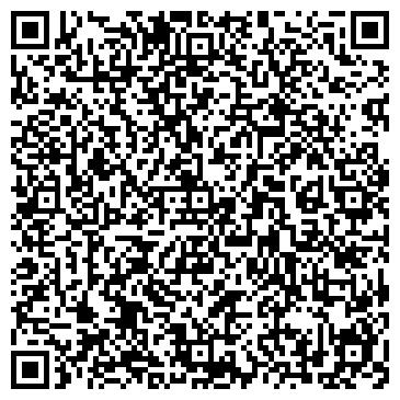 QR-код с контактной информацией организации ПЛЕСЕЦКАЯ ВСПОМОГАТЕЛЬНАЯ ОСНОВНАЯ ШКОЛА