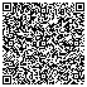 QR-код с контактной информацией организации ПЛЕСЕЦКИЙ ЛПХ, ОАО
