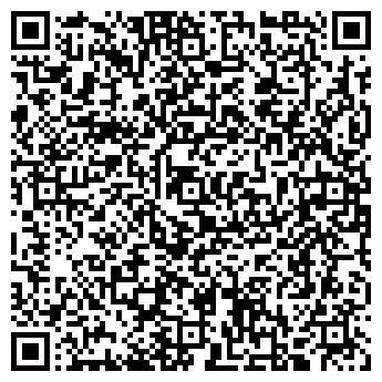 QR-код с контактной информацией организации ПУКСИНСКОЕ ЛЕСНИЧЕСТВО