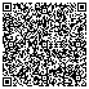 QR-код с контактной информацией организации СЕДЬМОЙ ТРЕСТ, ОАО