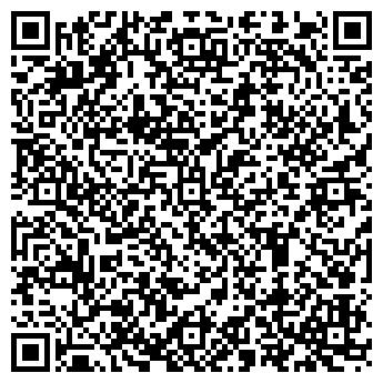 QR-код с контактной информацией организации КЕНОЗЕРСКОЕ ЛЕСНИЧЕСТВО