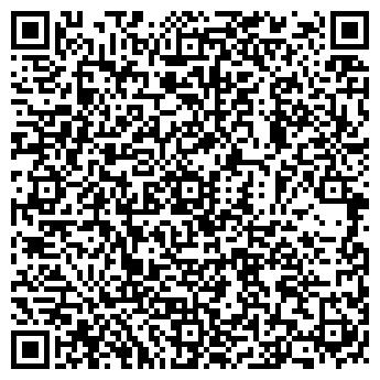 QR-код с контактной информацией организации МЕХРЕНЬГСКОЕ ЛЕСНИЧЕСТВО