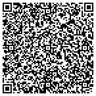 QR-код с контактной информацией организации ПЛЕСЕЦКИЙ МЕЖХОЗЯЙСТВЕННЫЙ ЛЕСХОЗ, ЗАО