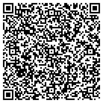 QR-код с контактной информацией организации ПЛЕСЕЦКОЕ ЛЕСНИЧЕСТВО