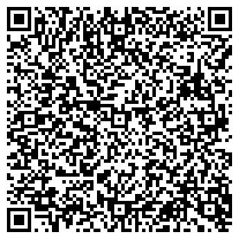 QR-код с контактной информацией организации ПЛЕСЕЦКИЙ ЛЕСПРОМХОЗ, ОАО