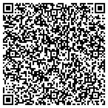 QR-код с контактной информацией организации ПЛЕСЕЦКОГО РАЙОНА БОЛЬНИЦА УЧАСТКОВАЯ