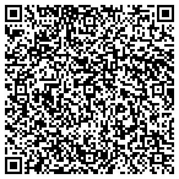 QR-код с контактной информацией организации ПОДПОРОЖСКИЙ МЕХАНИЧЕСКИЙ ЗАВОД, ОАО