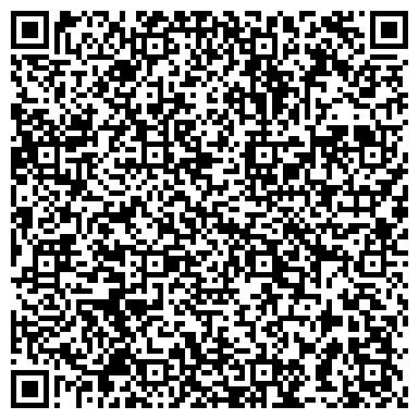 QR-код с контактной информацией организации ВТБ СЕВЕРО-ЗАПАД БАНК ОАО ПОДПОРОЖСКИЙ ФИЛИАЛ