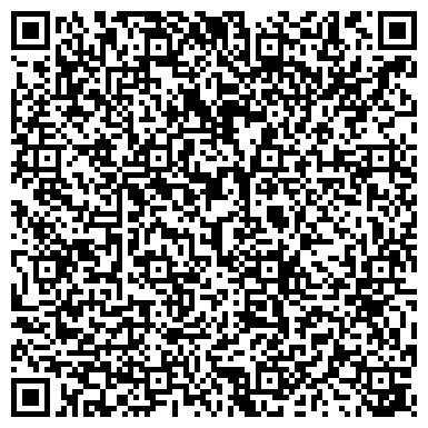 QR-код с контактной информацией организации ГОСВЕТИНСПЕКЦИЯ ЛОДЕЙНОПОЛЬСКАЯ (ПОДПОРОЖСКИЙ УЧАСТОК)