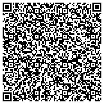 QR-код с контактной информацией организации ЛЕНИНГРАДСКИЙ ГОСУДАРСТВЕННЫЙ УНИВЕРСИТЕТ ИМ. А. С. ПУШКИНА ПОДПОРОЖСКИЙ ФИЛИАЛ