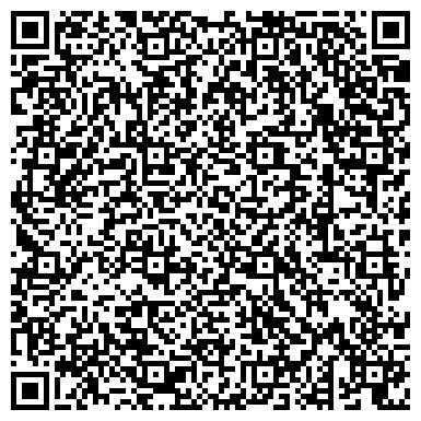 QR-код с контактной информацией организации ОБЩЕСТВО ЗНАНИЕ СПБ И ЛО ПОДПОРОЖСКИЙ РАЙОН