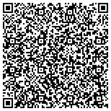 QR-код с контактной информацией организации ПОГРАНСКОЕ ОБЪЕДИНЕНИЕ КАРЬЕРОВ, ЗАО