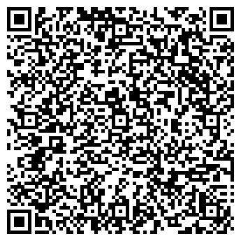 QR-код с контактной информацией организации ПОДПОРОЖЬЕ-3