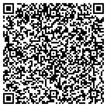 QR-код с контактной информацией организации № 15 ЯРОСЛАВСКАЯ ШКОЛА