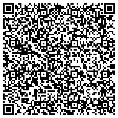 QR-код с контактной информацией организации ВАЖИНСКИЙ ДОМ КУЛЬТУРЫ