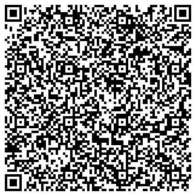 QR-код с контактной информацией организации ПОДПОРОЖСКОГО РАЙОНА ТЕРРИТОРИАЛЬНЫЙ ПУНКТ № 126 ОТДЕЛА УФМС РОССИИ ПО СПБ И ЛО