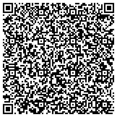QR-код с контактной информацией организации ПОДПОРОЖСКИЙ РАЙОН ОТДЕЛ УВД ПО ДЕЛАМ НЕСОВЕРШЕННОЛЕТНИХ