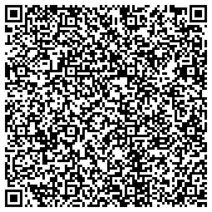 QR-код с контактной информацией организации УПРАВЛЕНИЕ ФЕДЕРАЛЬНОЙ СЛУЖБЫ СУДЕБНЫХ ПРИСТАВОВ ПО ЛЕНИНГРАДСКОЙ ОБЛАСТИ ПОДПОРОЖСКИЙ ОТДЕЛ