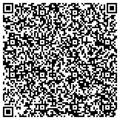 QR-код с контактной информацией организации ВОЕННЫЙ КОМИССАРИАТ ПОДПОРОЖСКОГО И ЛОДЕЙНОПОЛЬСКОГО РАЙОНОВ