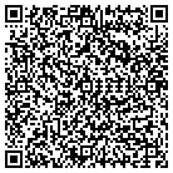 QR-код с контактной информацией организации ПОЛЕССКАЯ ШКОЛА