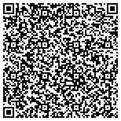 QR-код с контактной информацией организации ОТДЕЛ ВНЕВЕДОМСТВЕННОЙ ОХРАНЫ ПРИ ОВД ПОЛЕССКОГО РАЙОНА