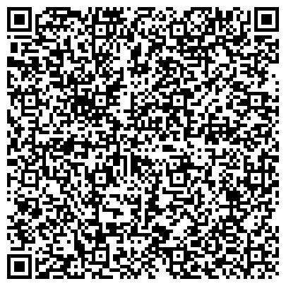 QR-код с контактной информацией организации ПОЛЕССКИЙ ДЕТСКИЙ ДОМ-ИНТЕРНАТ ДЛЯ УМСТВЕННО ОТСТАЛЫХ ДЕТЕЙ