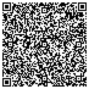 QR-код с контактной информацией организации ВЕТЕРИНАРНАЯ ЛАБОРАТОРИЯ Г. ПРАВДИНСК