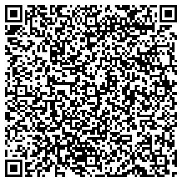 QR-код с контактной информацией организации ЖИЛИЩНО-КОММУНАЛЬНОЕ ХОЗЯЙСТВО ОТДЕЛ