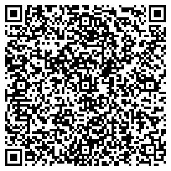 QR-код с контактной информацией организации ПРАВДИНСК ЛЕСНИЧЕСТВО