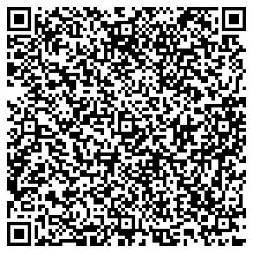 QR-код с контактной информацией организации СКОРОЙ МЕДИЦИНСКОЙ ПОМОЩИ БОЛЬНИЦА