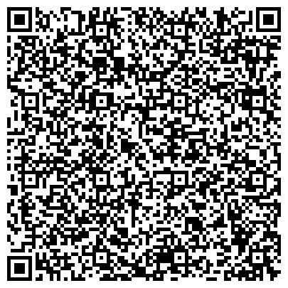 QR-код с контактной информацией организации СПЕЦИАЛИЗИРОВАННОЕ РЕМОНТНО-СТРОИТЕЛЬНОЕ УПРАВЛЕНИЕ ПРОТИВОПОЖАРНЫХ РАБОТ