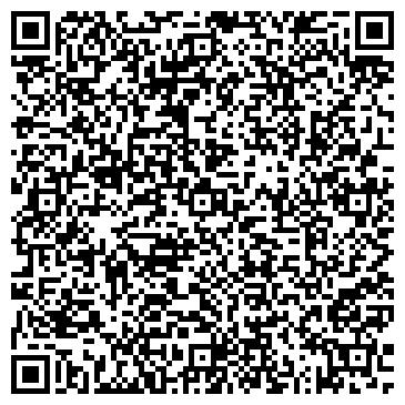 QR-код с контактной информацией организации ПОС. КУРОРТНОЕ НАЧАЛЬНАЯ ШКОЛА